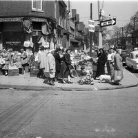 Joe's Fruit Market on Augusta Ave and Nassau St. (Kensington Market) [not used]